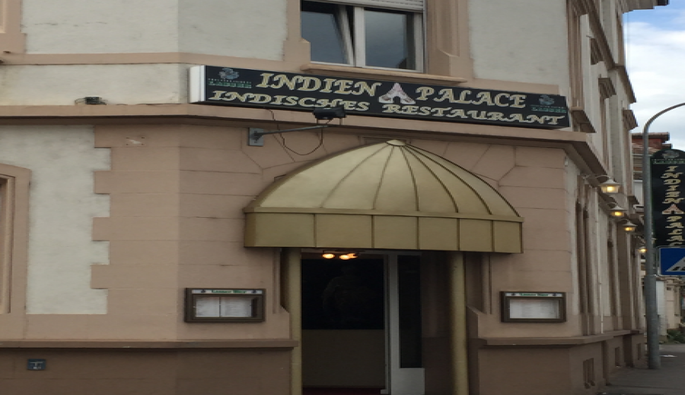 Home || Indien Palace